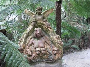 Earth Mother - William Rickett's Sanctuary