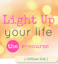 Sign up for Nadine Fawell's Light Up Your Lift ecourse!